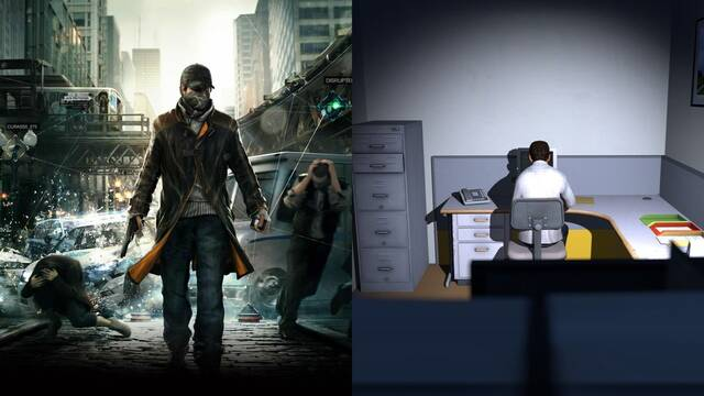 Watch Dogs y The Stanley Parable disponibles gratuitamente en Epic Games Store.