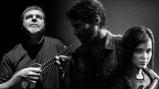 Gustavo Santaolalla en The Last of Us de HBO