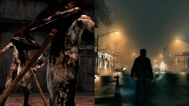 Sony PlayStation estaría apoyando el retorno de Silent Hill