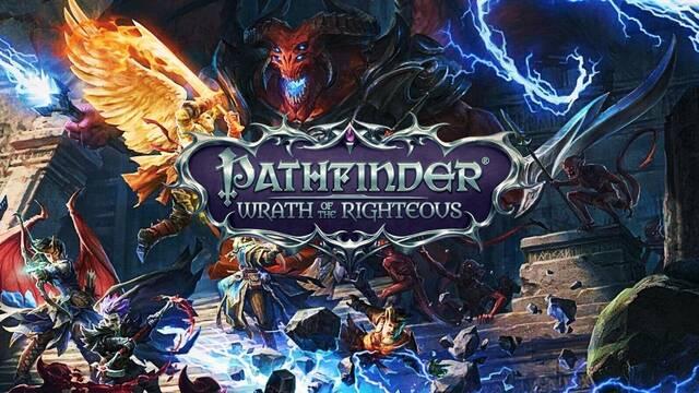 Pathfinder y su recaudación en Kickstarter
