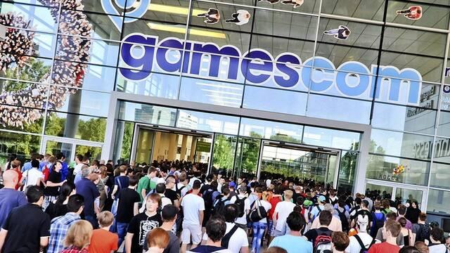 Gamescom no se cancela por el momento