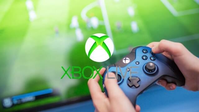 Xbox Live y avalancha de jugadores