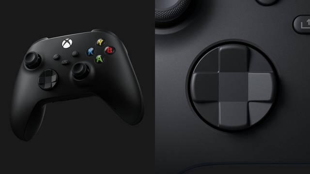 Xbox da los detalles del mando de Xbox Series X