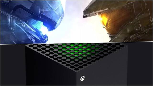 Xbox SEries X HDR