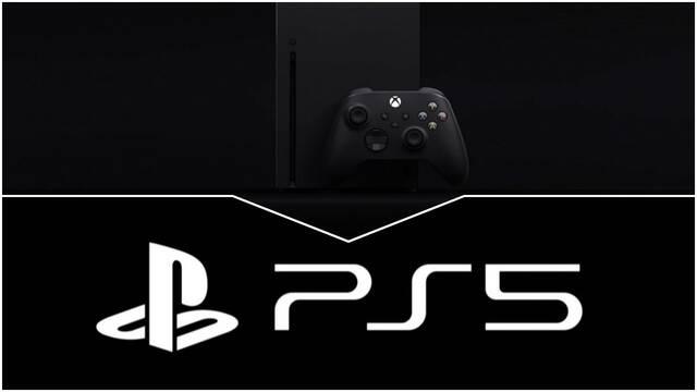 PS5 Xbox Series X Coronavirus Retraso Lanzamiento