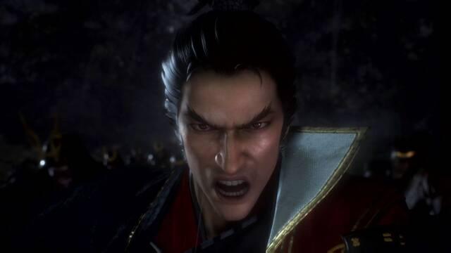 Los monstruos ocultos de Okehazama en Nioh 2 al 100%