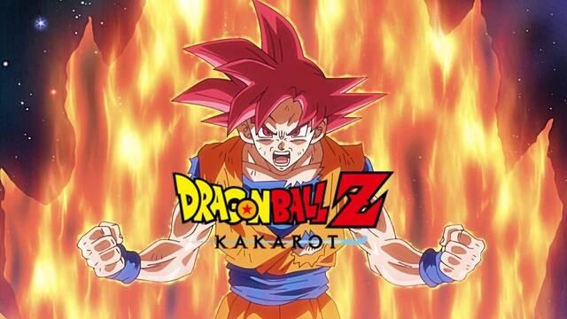 El despertar de un nuevo poder - Parte 1 en Dragon Ball Z Kakarot