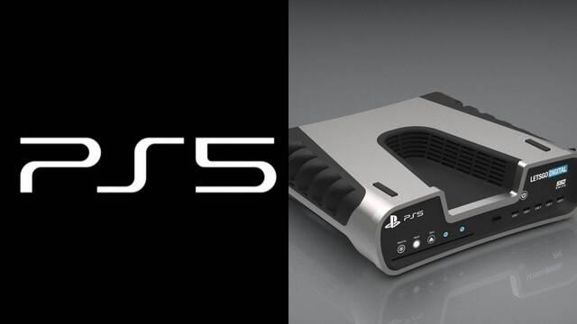 El hardware de PS5 es