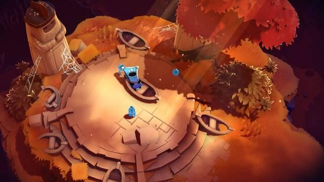 The Last Campfire es lo nuevo de Hello Games, creadores de No Man's Sky.