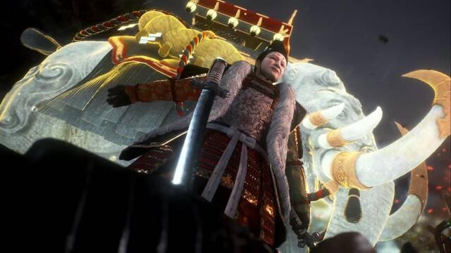 Cómo derrotar al jefe Imagawa Yoshimoto en Nioh 2: tips y estrategias