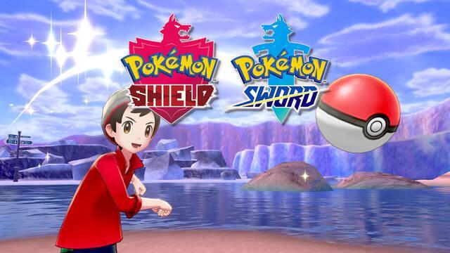 Pokémon espada y escudo solución de errores