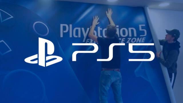PS5 no se retrasa por el momento