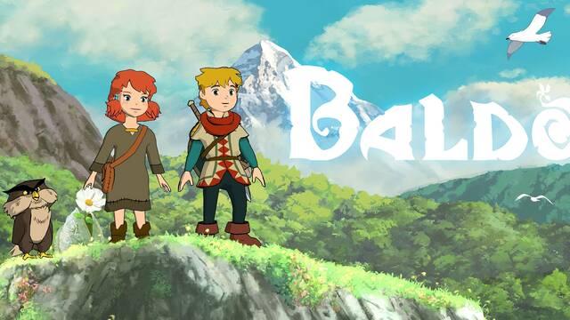 Baldo llegará a Nintendo Switch este verano