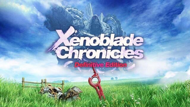 Xenoblade Chronicles Definitive Edition posible fecha