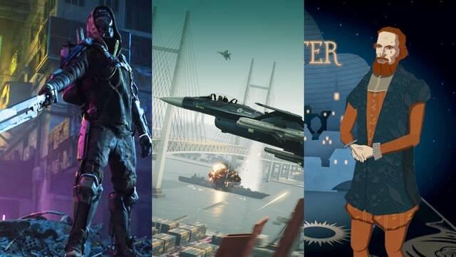 Nuevos juegos de Xbox Game Pass y programa de recompensas