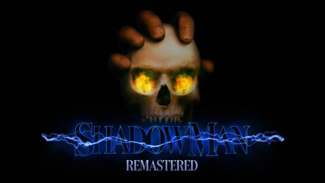 Shadow Man Remastered PC Switch PS4 Xbox One