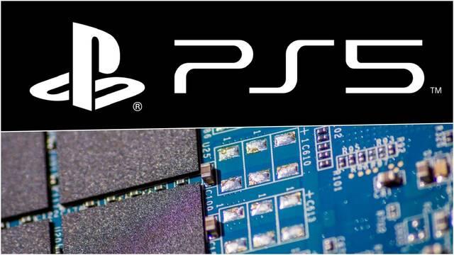 PS5 disco duro SSD