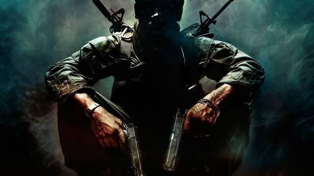 El nuevo Call of Duty será un reboot del primer Black Ops.