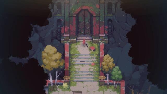 Eldest Souls llegará a Switch y PC en verano.