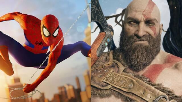 PS5 será retrocompatible de lanzamiento con aproximadamente 100 juegos de PS4.