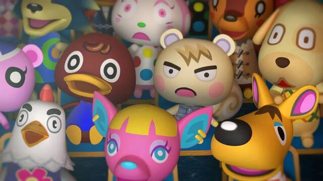 Animal Crossing: New Horizons no permitirá guardar en la nube para evitar trampas.
