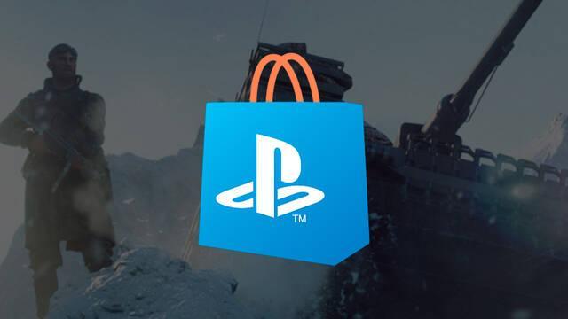 Ofertas en PS Store durante marzo