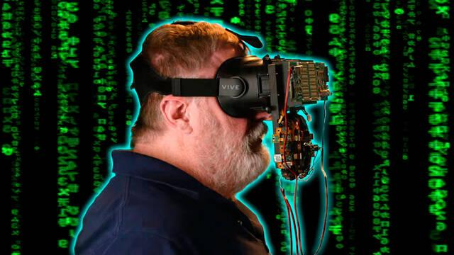 Matrix será real según Valve