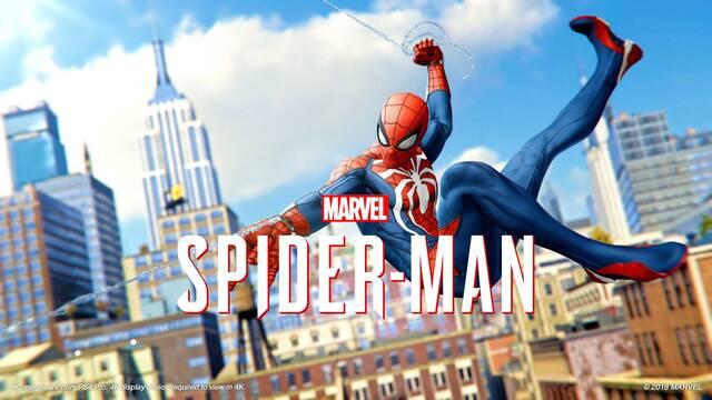 Spider-Man 2 y sus posibles detalles