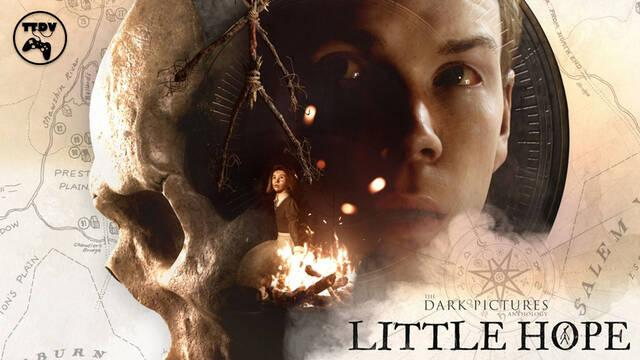 The Dark Pictures: Litlle Hope