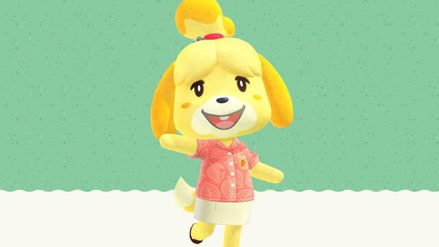 Conseguir que Canela se mude a tu isla - Animal Crossing: New Horizons