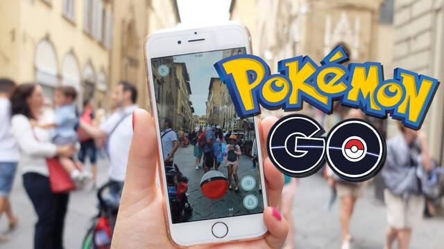 Pokémon Go: italiano multado
