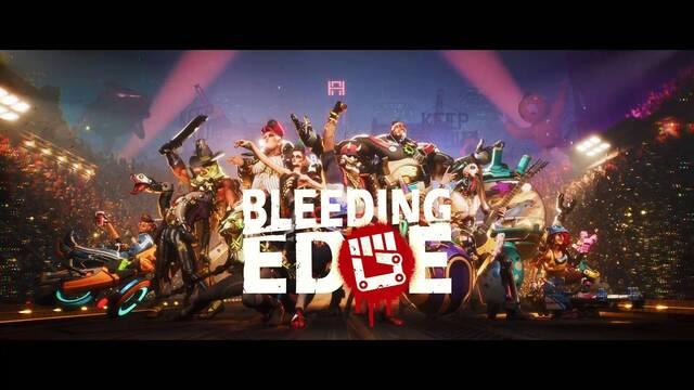 Bleeding Edge y su tráiler de lanzamiento
