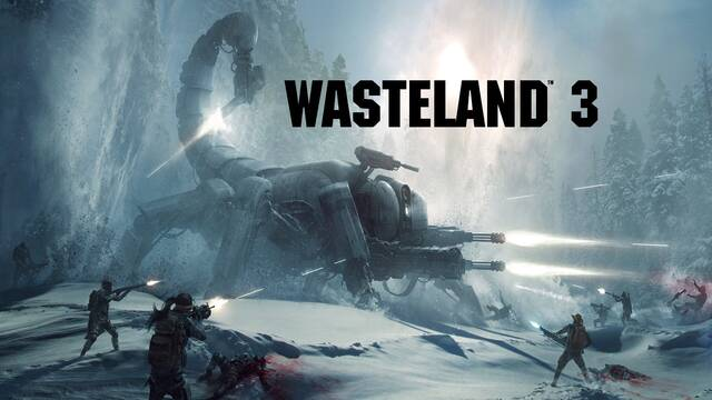 Wasteland 3 Fallout Finales