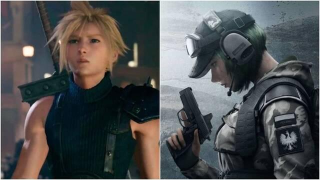 Square Enix y Ubisoft mandan a sus empleados a trabajar desde casa por el coronavirus.