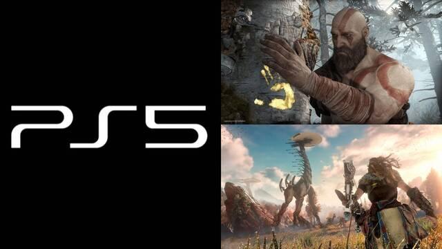 Sony aclara la retrocompatibilidad de PS5 con los juegos de PS4.