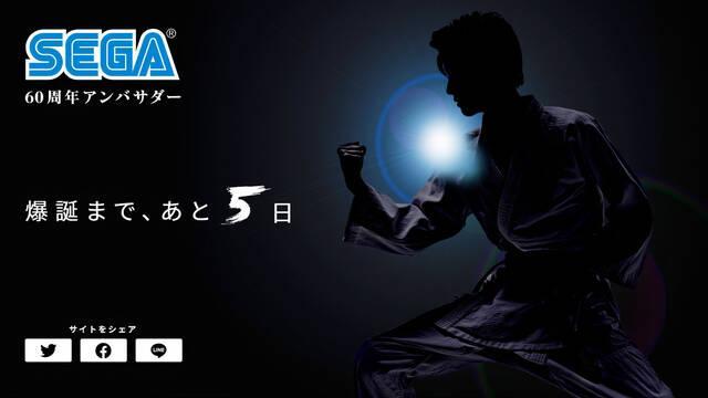 Sega prepara anuncios