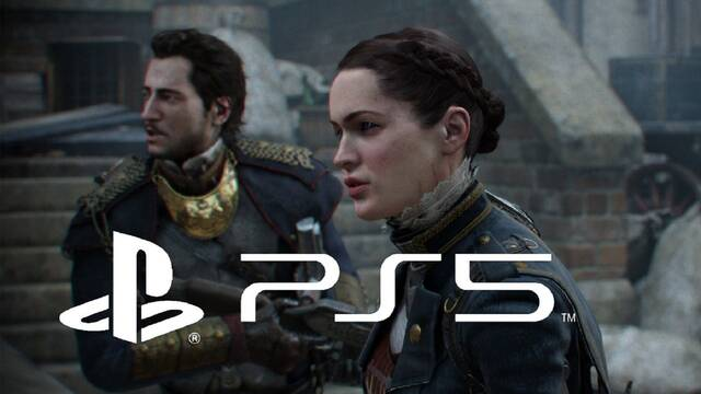 PS5 Ready at Dawn The Order 1886