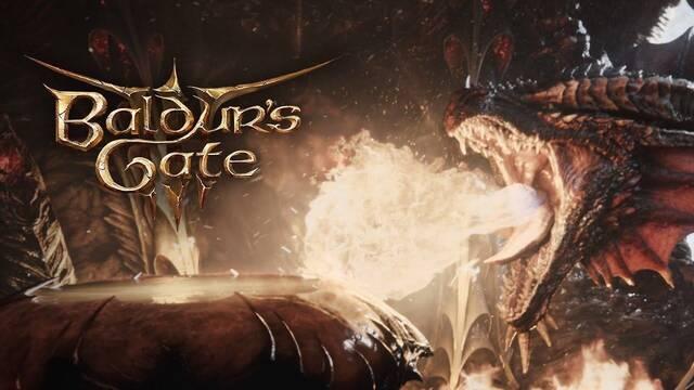 Baldur's Gate 3 quinta edición