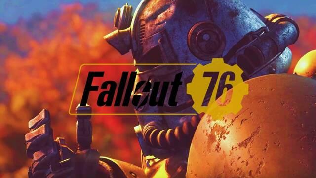 Fallout 76 y las quejas por el PVP