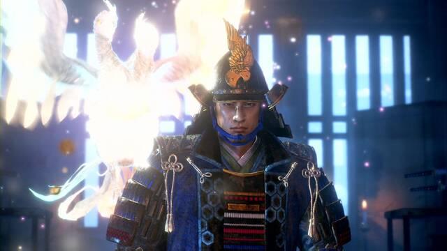 Cómo derrotar al jefe Nagamasa Azai en Nioh 2: tips y estrategias