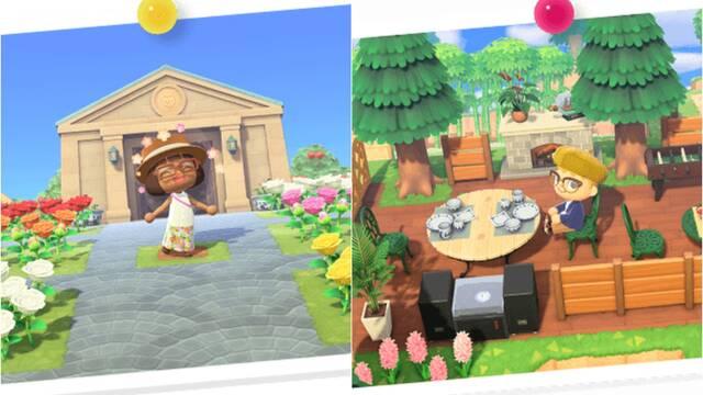 Animal Crossing New Horizons más fotos