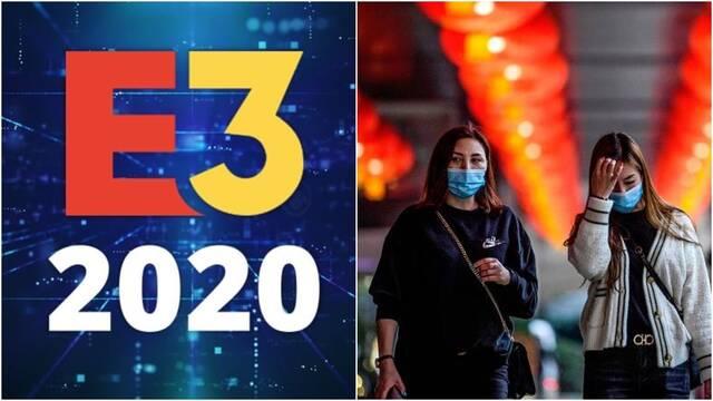 El E3 sigue adelante pese al coronavirus