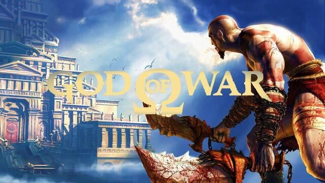 God of War, 15 aniversario