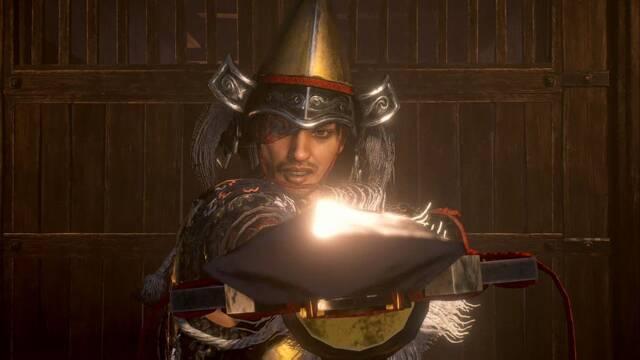 Cómo derrotar al jefe Toshiie Maeda en Nioh 2: tips y estrategias
