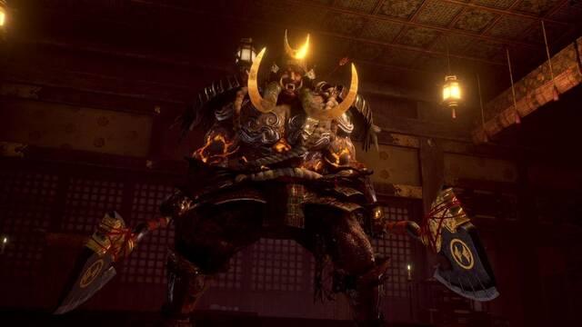 Cómo derrotar al jefe Katsuie Shibata en Nioh 2: tips y estrategias