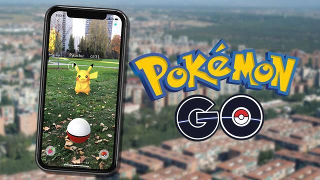 Pokémon Go, anciano multado en Madrid