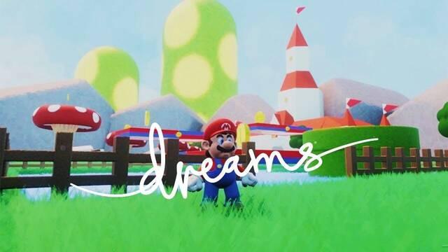 Nintendo, Sony y Dreams