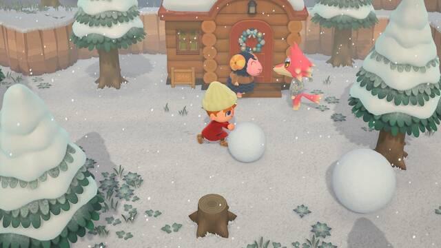Animal Crossing New Horizons Eventos DLC Retraso Coronavirus