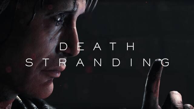 Death Stranding y su modo foto