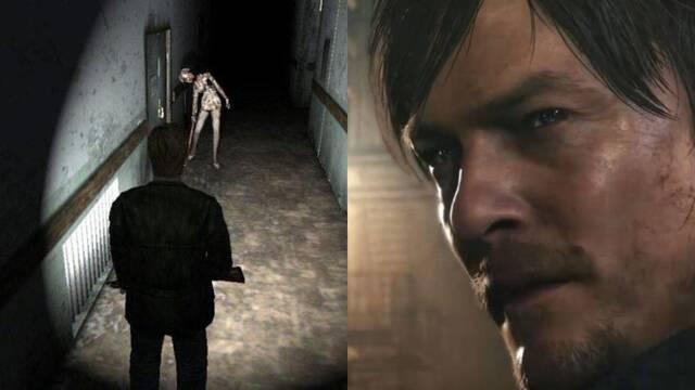 Los rumores de Silent Hill son falsos, pero Konami no cierra la puerta a la saga,